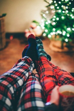 Christmas Communication